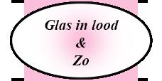 Glas in lood & Zo